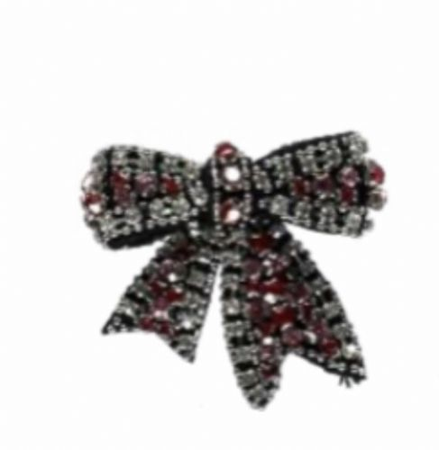 Piccola Speranza Bow Brooch